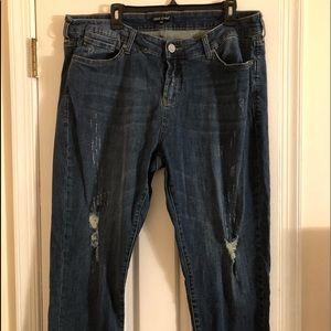 Dear john jeans
